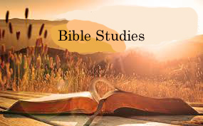 Bible Study Booklets